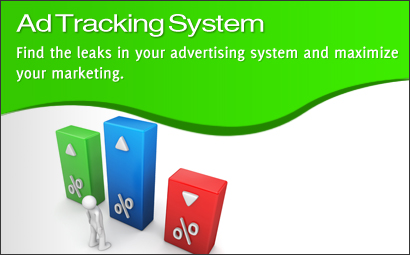 Ad tracking system